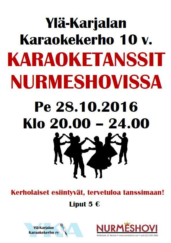 karaoketanssit2016